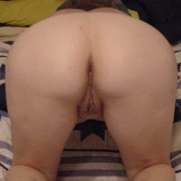 My wife's ass - Joy