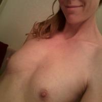 Small tits of my girlfriend - Shar