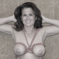 My large tits - Mrs Good Chest