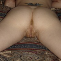 My ass - Nicky