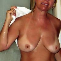 My large tits - Eye candi
