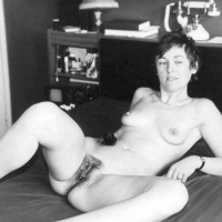 My wife's ass - Mary