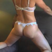 My wife's ass - Sherry