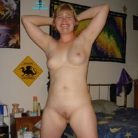 Delicious Finale - Medium Tits, Young Woman