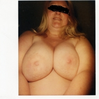 Extremely large tits of a co-worker - CJ