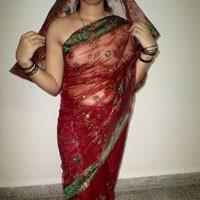 My Friend Arpita - Dressed, See Through
