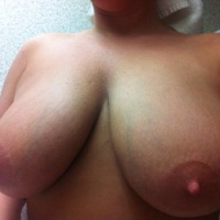 My very large tits - Rhonda