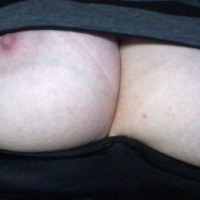 My extremely large tits - MsBigTits