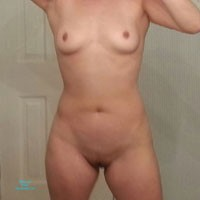 What Do U Think? - Small Tits, Young Woman