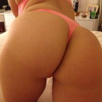 My ass - Just me