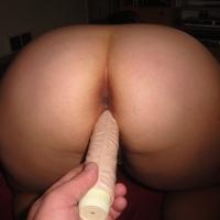 My ass - horny wife