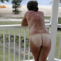 My wife's ass - Wife C.