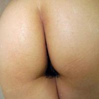 My ass - me, blush