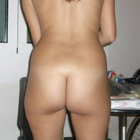 My ex-girlfriend's ass