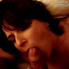 Swallowing Randy's Load