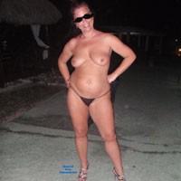 Hot Vacation - Big Tits, Brunette, High Heels Amateurs