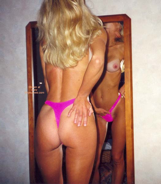 Pic #2 - Blonde Bombshell