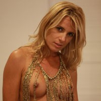 Various Nude Pics - Blonde