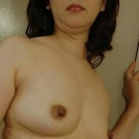 My small tits - blush