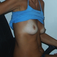 My small tits - Onehappy2010