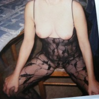 Medium tits of my wife - Hotty Wife