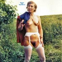 IImpromptu - Lingerie, Mature, Natural Tits, Bush Or Hairy