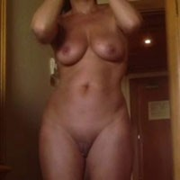 Shaved Pussy - Big Tits, Shaved, MILF, Wife/Wives