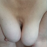 Mi Mujer Poniendose Guapa - Big Tits, Wife/Wives