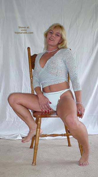 Pic #1 - Laney Feeling Blue