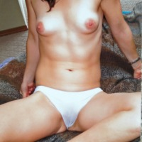 My very small tits - Stacey