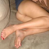 My ass - Sexyfeet