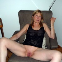 Horny Christmas - Blonde, Shaved