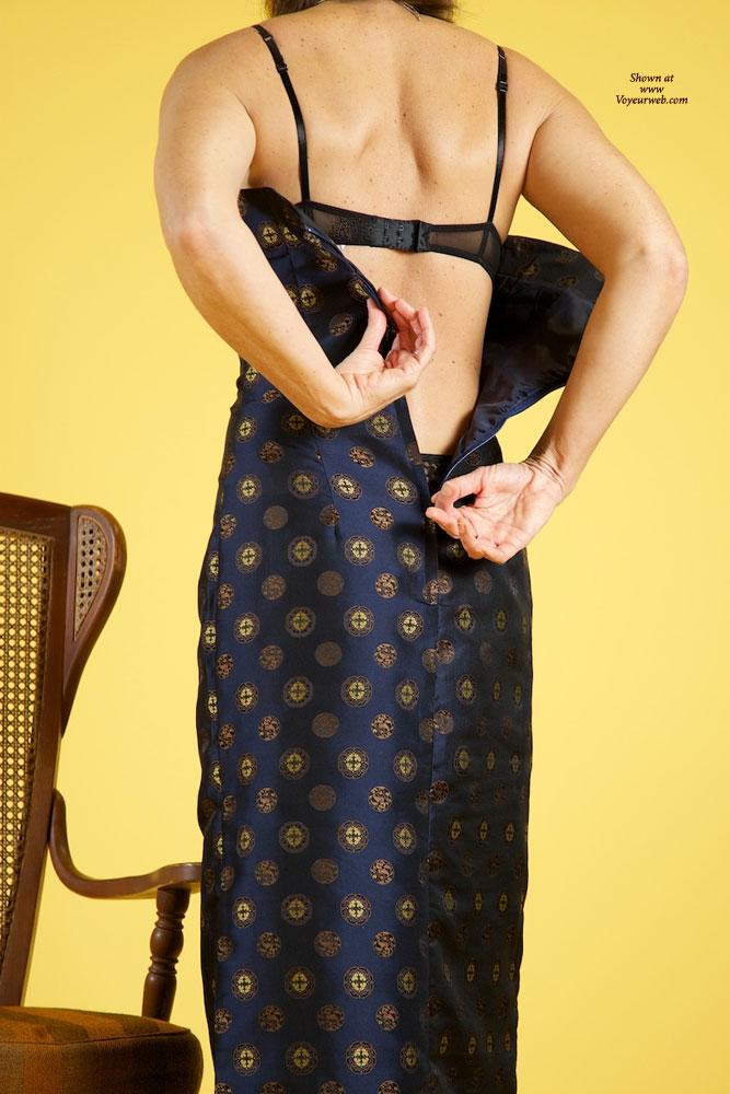 Pic #2 Vanessab - Big Tits, Brunette, High Heels Amateurs, Lingerie