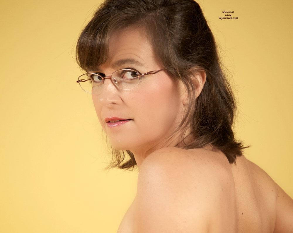 Pic #8 Vanessab - Big Tits, Brunette, High Heels Amateurs, Lingerie
