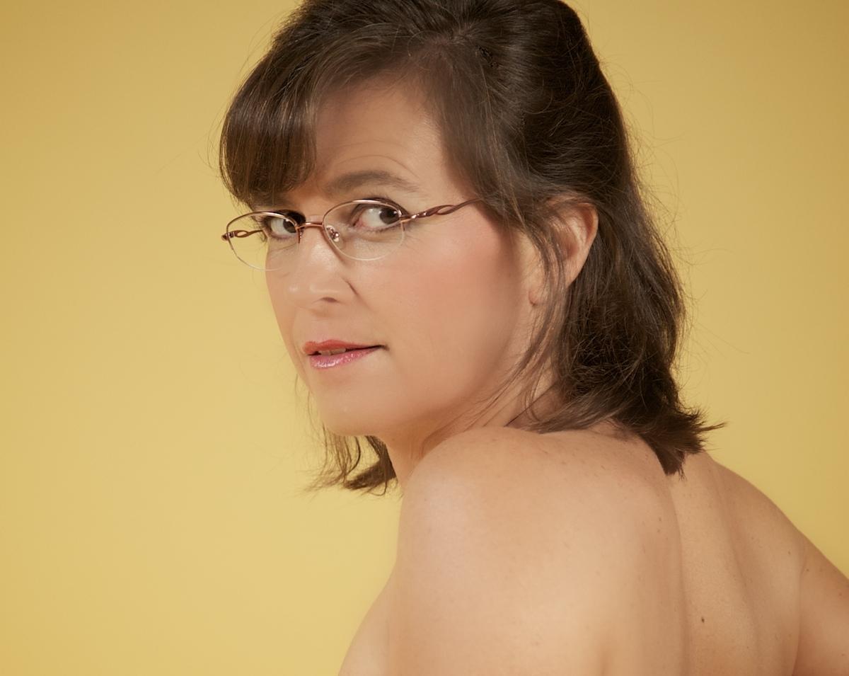 Vanessa B Nude 5