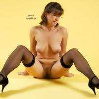 Vanessab - Big Tits, Brunette, High Heels Amateurs, Lingerie