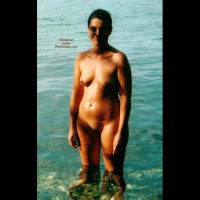 Sexy Italian Dalmatian Nudist Beach 4