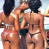 Brazil: Olinda Beach - Beach
