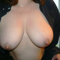 Large tits of my ex-wife - Lynn