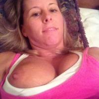 Medium tits of my ex-girlfriend - Bamamilf
