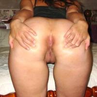 My wife's ass - Hott T