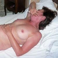 A New Josefa's Friend - Medium Tits, Bush Or Hairy