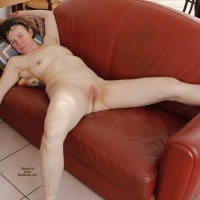 Mature French Sex Slave - Shaved, Mature