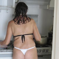 Sexy Bikini - Bikini Voyeur