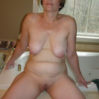 Medium tits of a co-worker - Liz from Bristol Shows Her Bristols