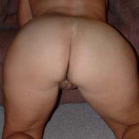 My wife's ass - Laura