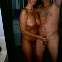 My large tits