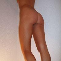 Lisalipu - Blonde, Firm Ass, Shaved