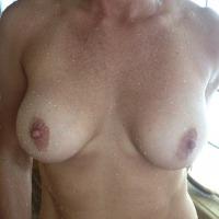 My medium tits - My Sexy Milf