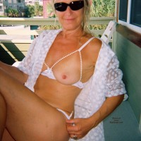 Pearls For You - Big Tits, Mature, Bush Or Hairy